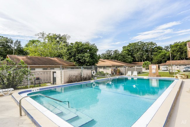 Park Lane Apartments Gainesville Fl
