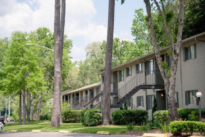 Silver Creek Apartments