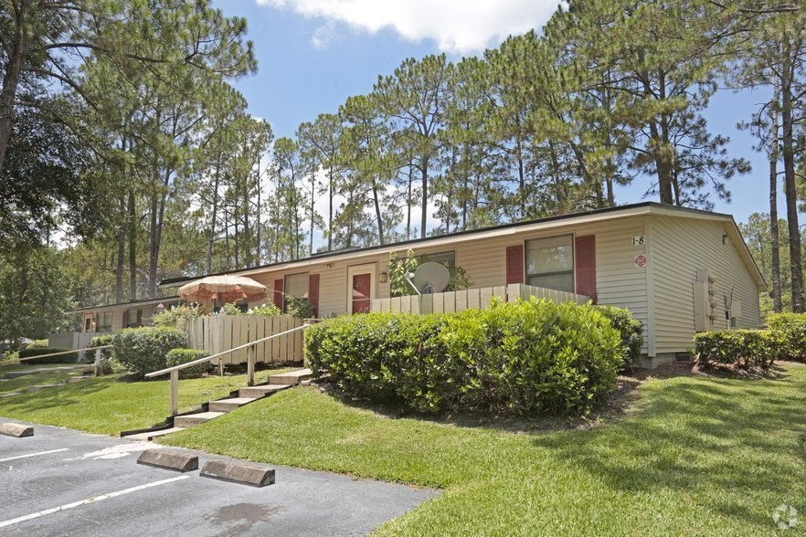 Fairmont Oaks Gainesville Fl Apartments Realtor