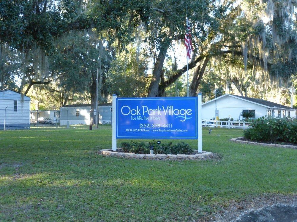 Oak Park Village