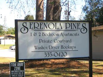 Serenola Pines Apartments