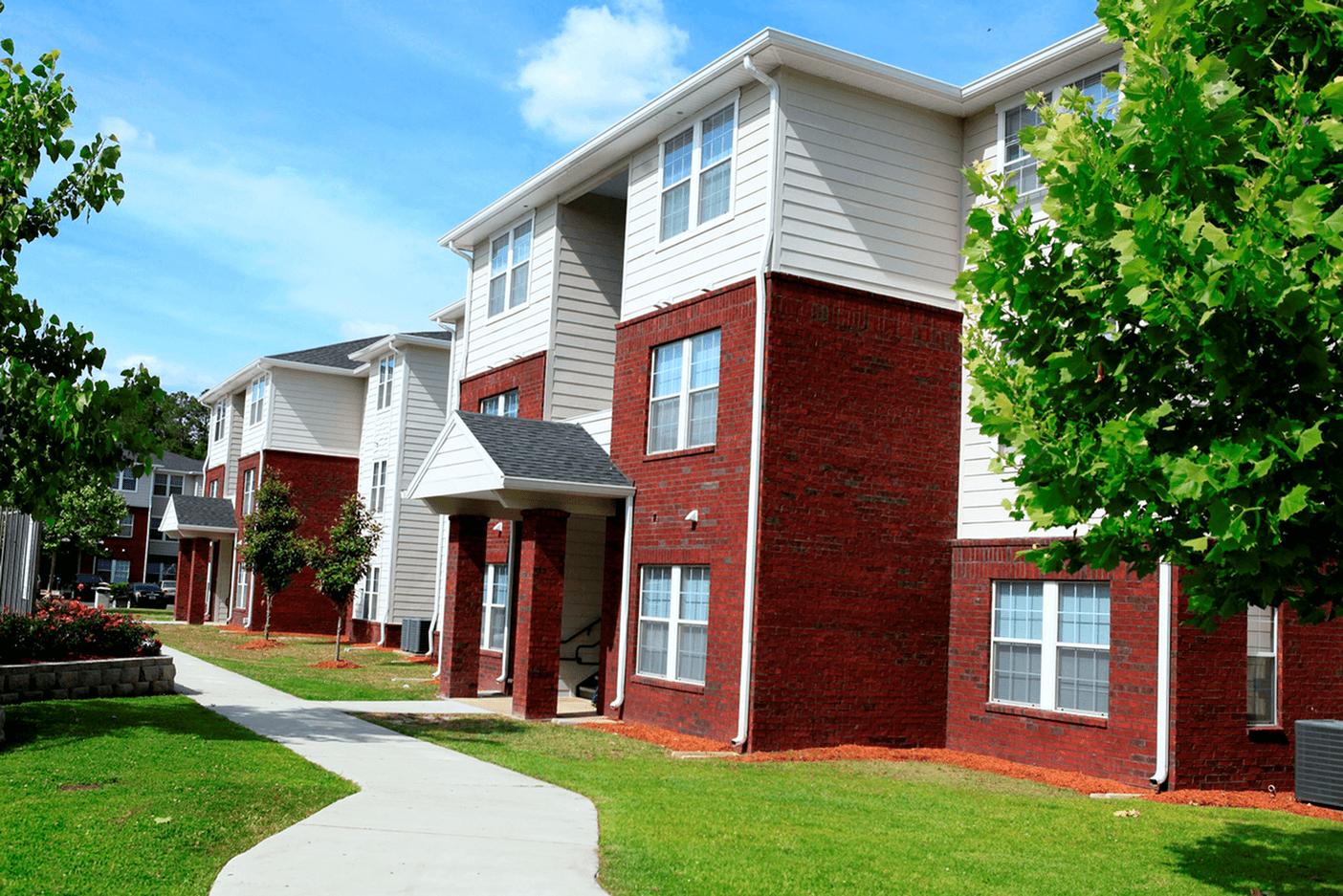 Tiger Bay Apartments