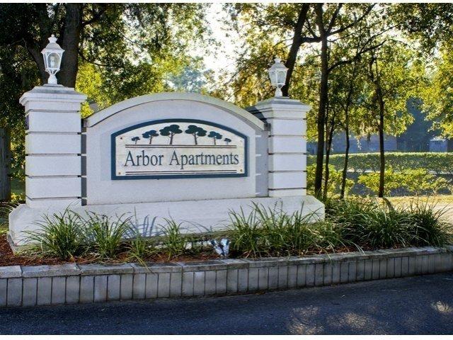 Arbor East Apartments
