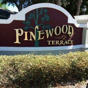 Pinewood Terrace