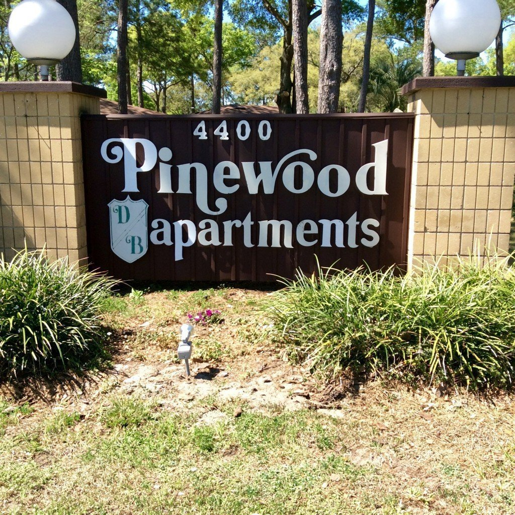 Pinewood Apartments II Gainesville, FL