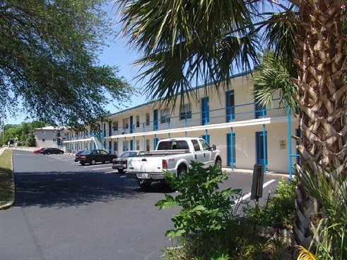 Palm Bay Apartments