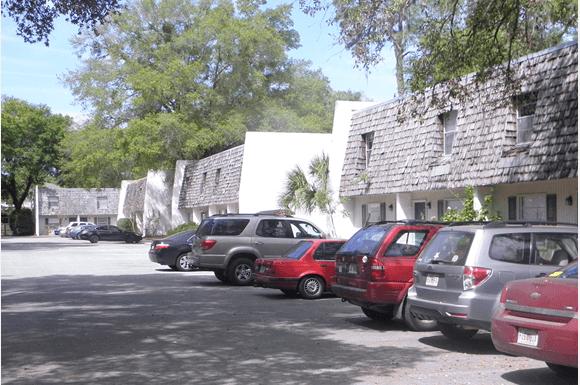 Napier Grant Apartments