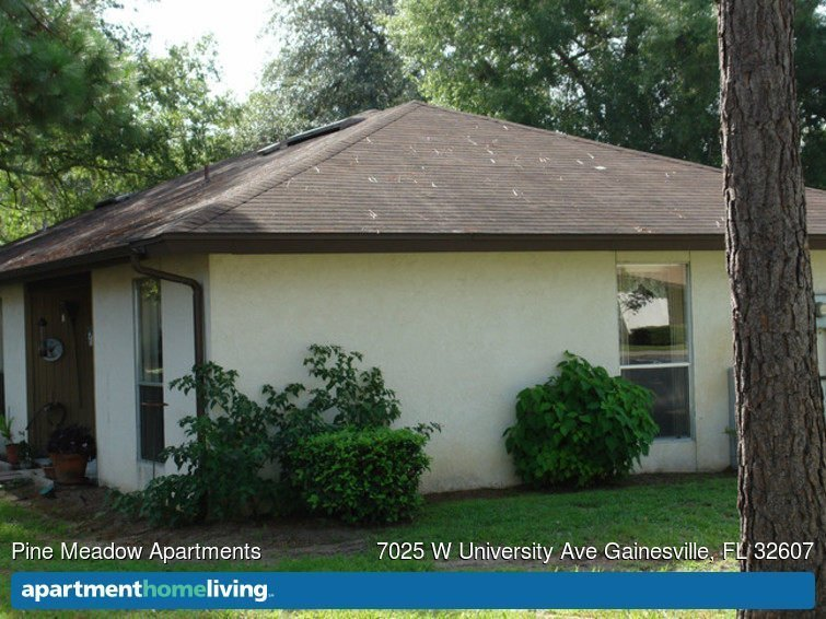 Pine Meadow Apartments Gainesville Fl Gatorrentals Com