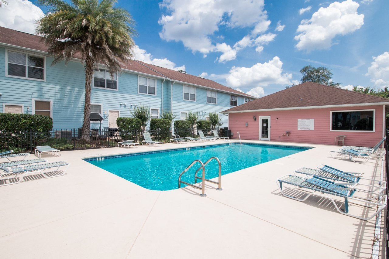 Kensington South Apartments Gainesville, FL - GatorRentals.com