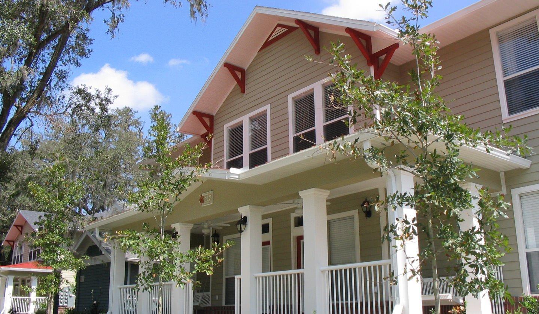 Heritage Oaks Luxury Apartments