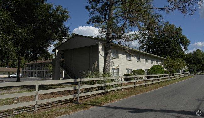 Ridge Apartments Gainesville Fl