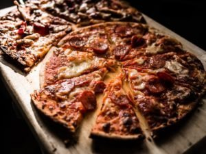 Best Pizza Places in Gainesville