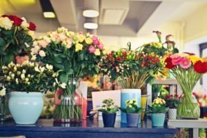 Top 5 Florists in Gainesville