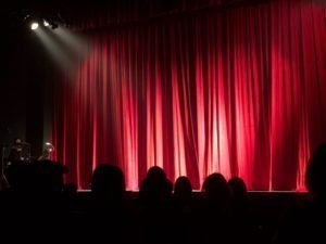 Theaters in Gainesville